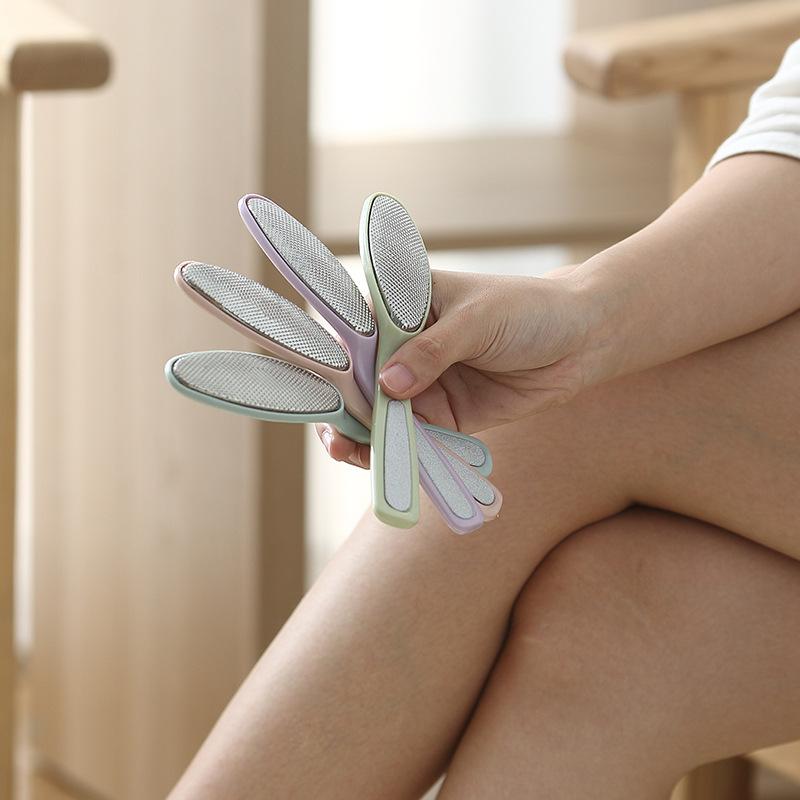 Dụng cụ chà gót chân bằng thép
