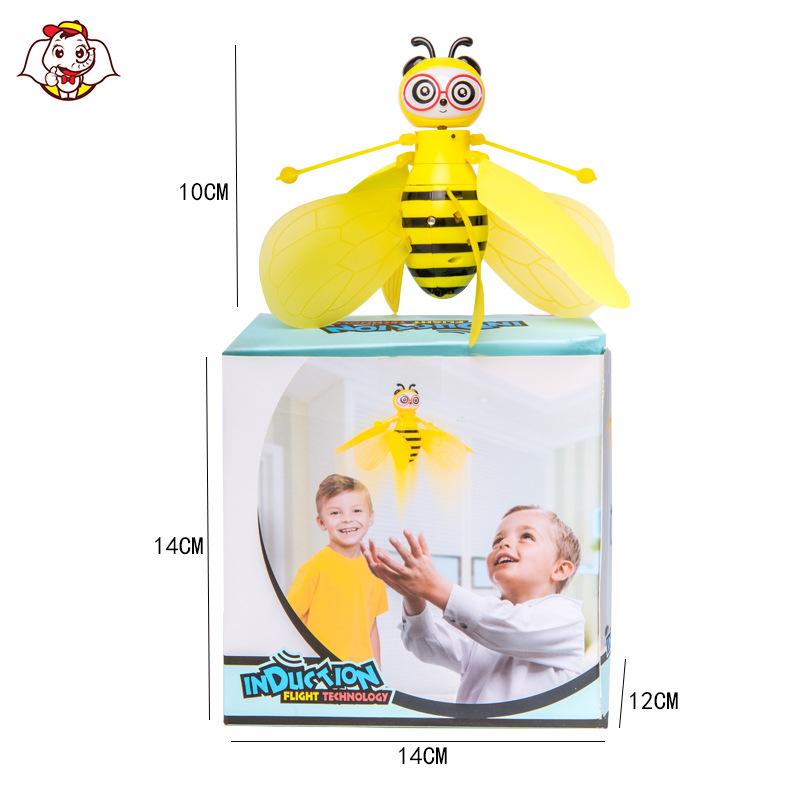 Đồ chơi chú ong biết bay
