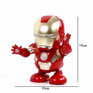 Đồ chơi robot Iron Man cho bé