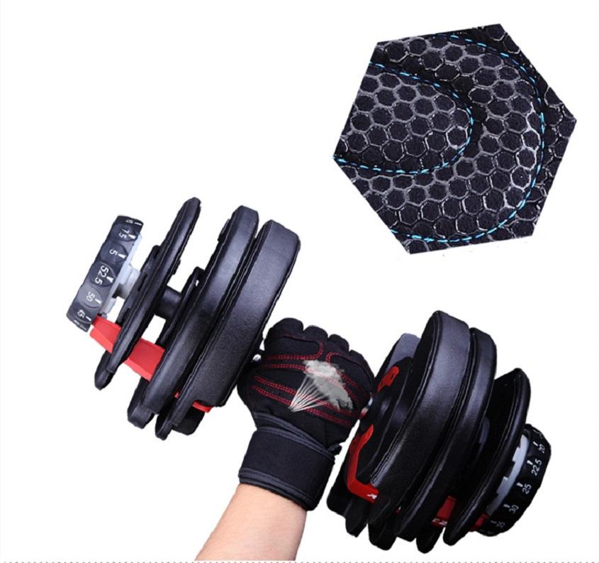 Găng tay thể thao tập gym