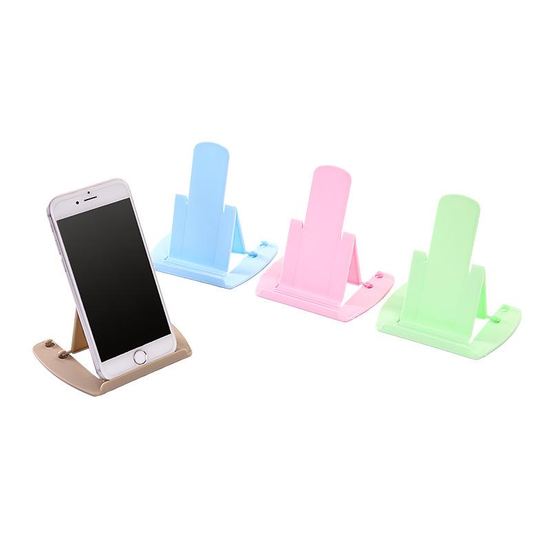 Giá đỡ điện thoại tùy chỉnh độ cao (4 màu)
