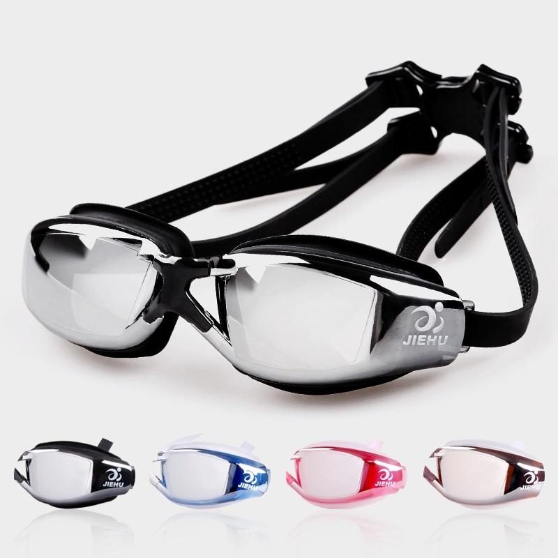 Kính bơi chống tia UV/chống mờ bảo vệ mắt 8008M