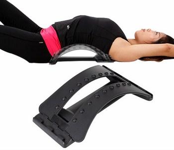 Dụng cụ hỗ trợ tập lưng và cột sống