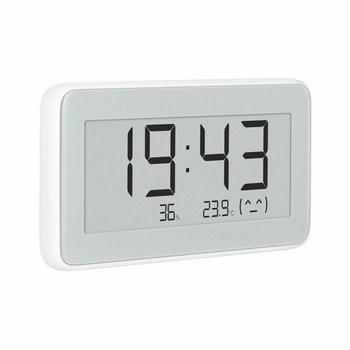 Đồng hồ tích hợp nhiệt độ và độ ẩm Xiaomi thông minh