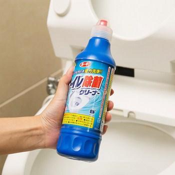 Chai tẩy rữa nhà vệ sinh 500nl