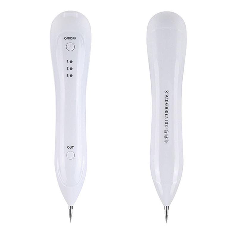 Bút xóa tàn nhang, nốt ruồi CLD Nevus Pen (sạc điện)