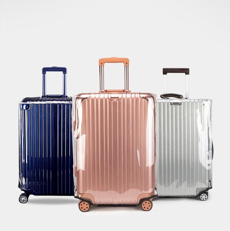 Bọc vali trong suôt dày dặn đủ size 22,24,26,28