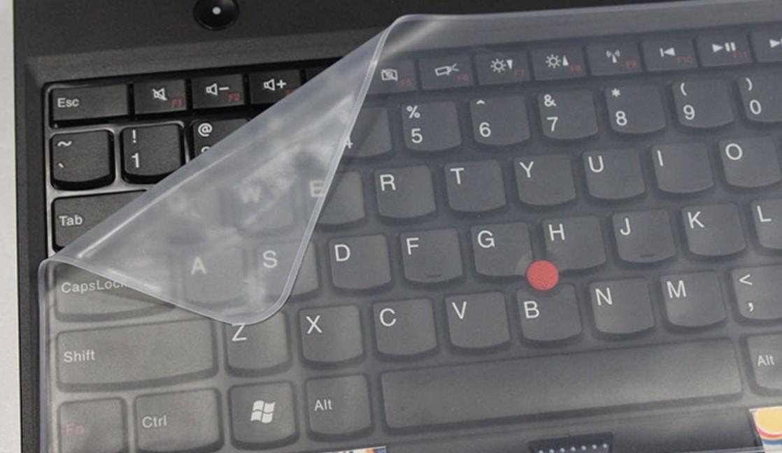 Màng phủ bảo vệ bàn phím chông bụi