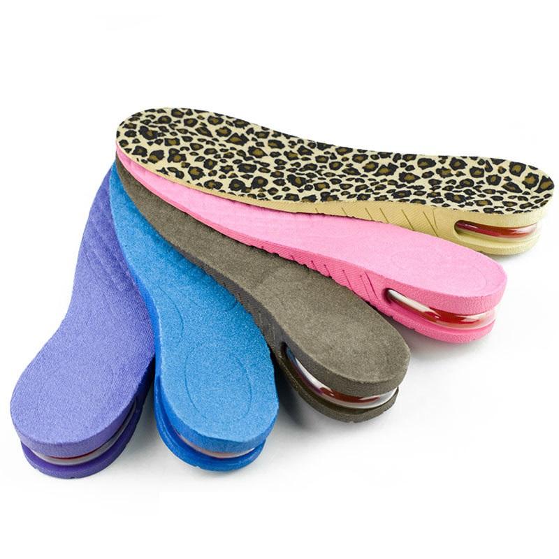 Miếng lót giày tăng chiều cao 4.5cm