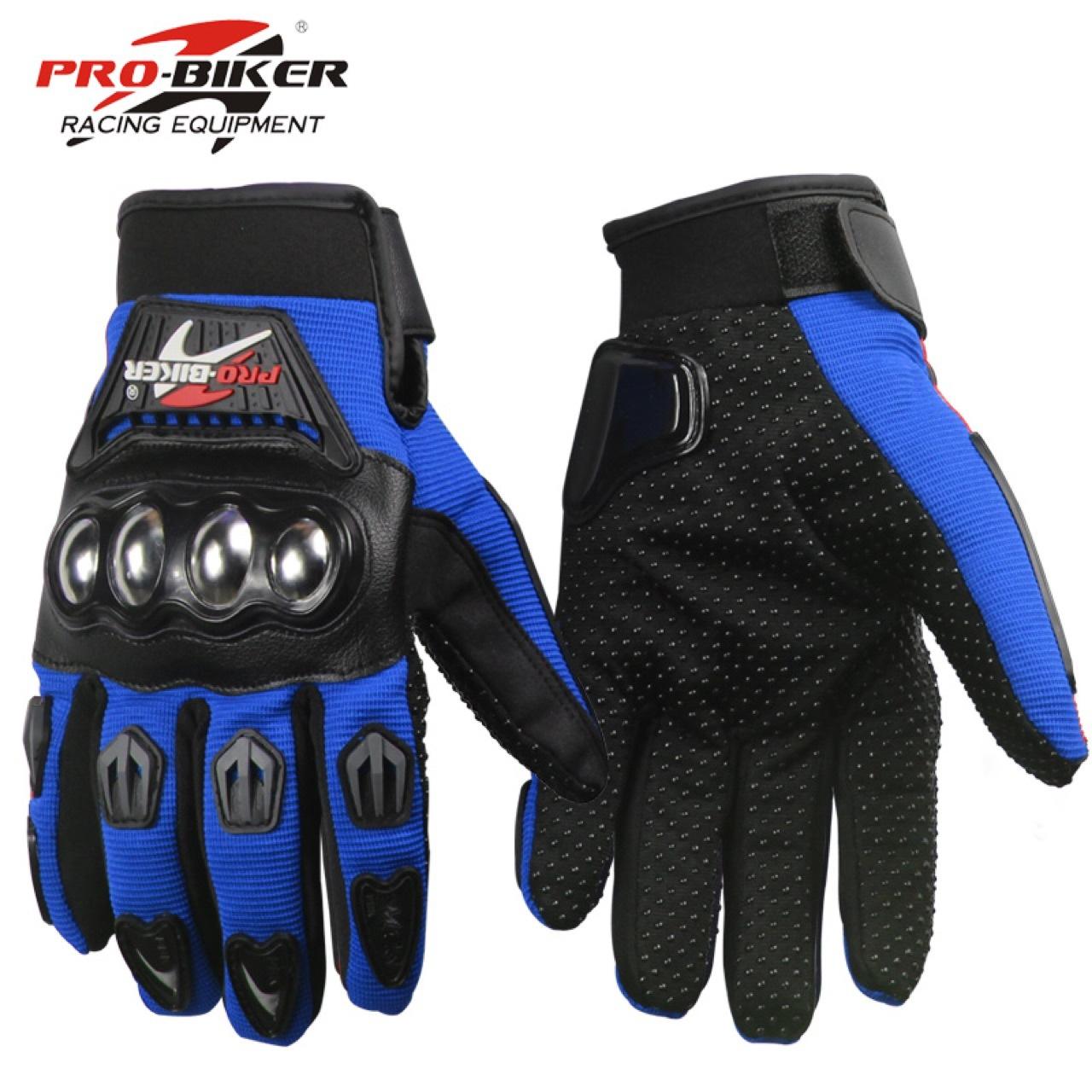 Găng tay inox ProBiker