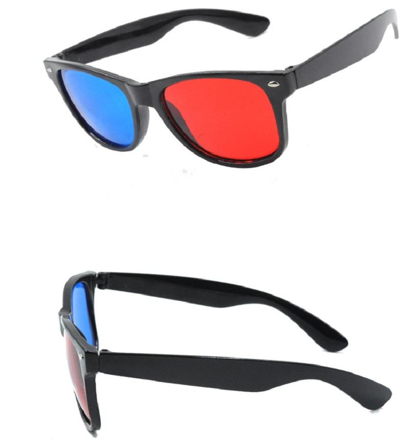 Kính 3d màu đỏ và màu xanh TL-802