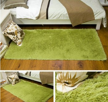 Thảm lông sàn nhà 120x160cm
