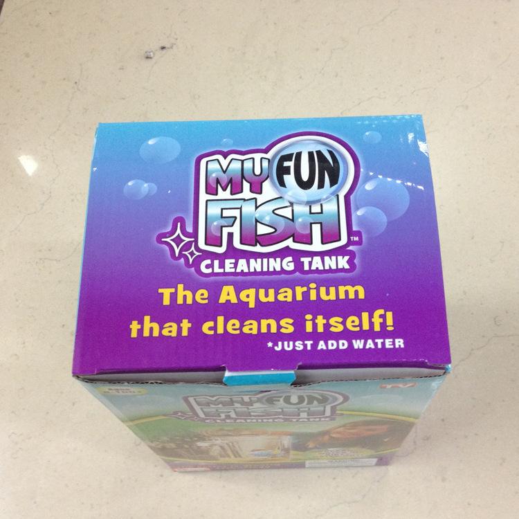 Bể cá tự làm sạch My Fun Flsh