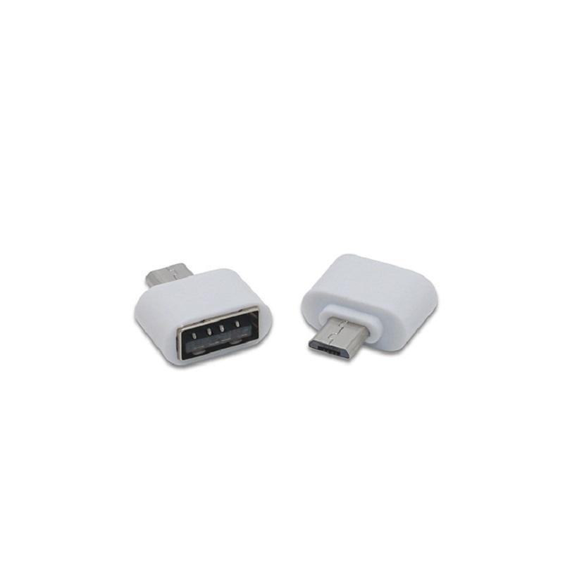 Bộ chuyển đổi USB sang micro Android V8