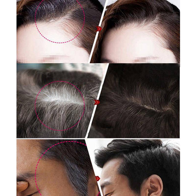 Cây son nhuộm tóc Saion