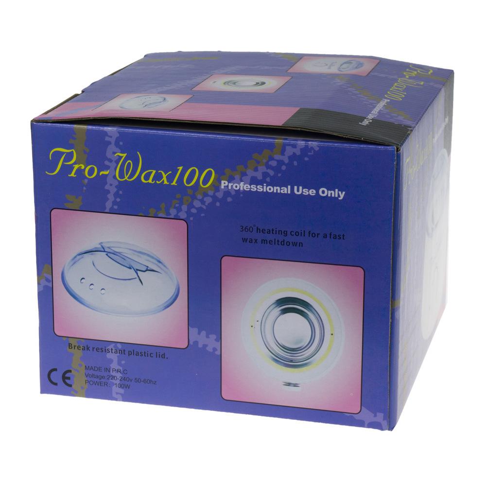 Nồi đun sáp wax Carnafen Pro-wax100