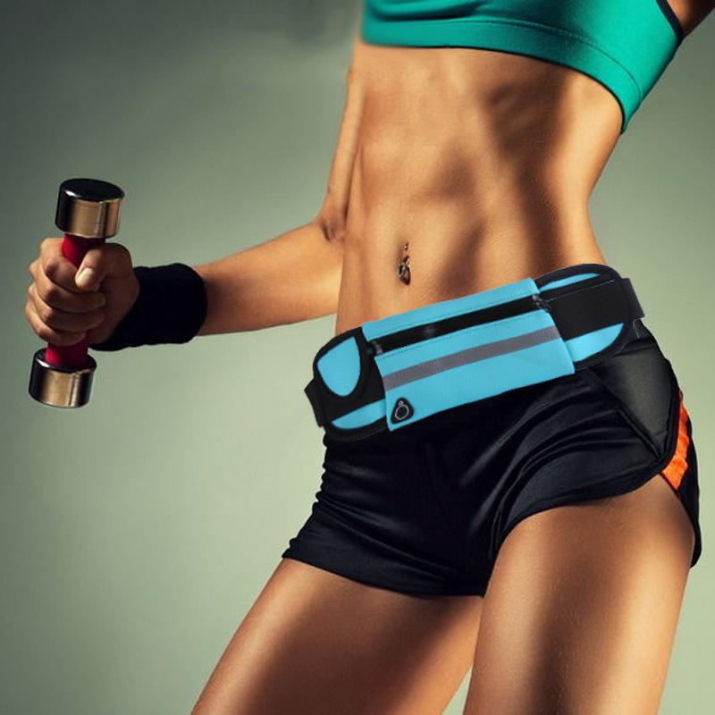 Túi thể thao đeo eo đựng điện thoại