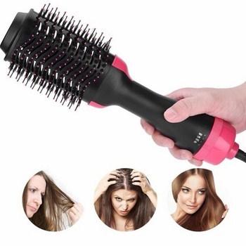 Lược điện chải thẳng tóc One Step