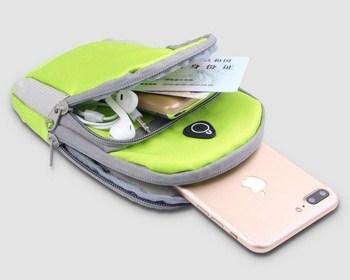 Túi thể thao đựng điện thoại đeo tay