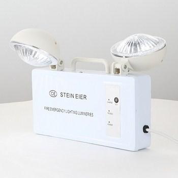 Combo 2 đèn led khẩn cấp EMERGENCY LIGHTS (1 hộp 2 cái)