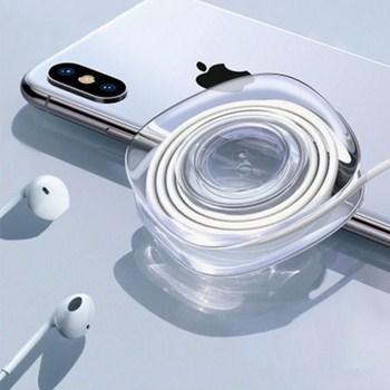 Dụng cụ quấn tai nghe điện thoại Nano Velcro