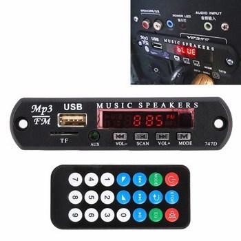 Âm Thanh Xe Hơi MP3 có USB