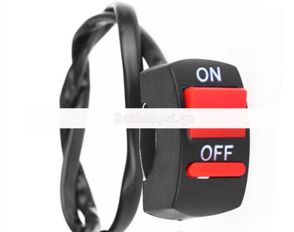 Công tắc đèn pha cho xe