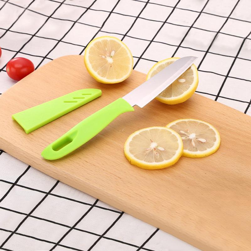 Bộ 3 dao gọt cắt trái cây