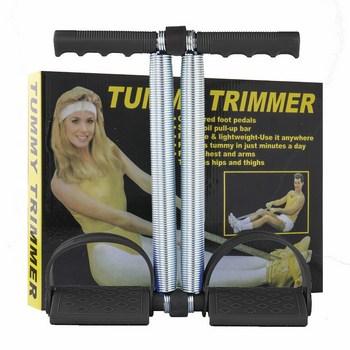 Dụng cụ tập thể dục dây lò xo Tummy Tremmer