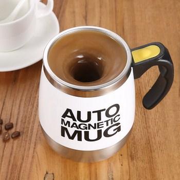 Ly tự khuấy Auto Magnetic Mug