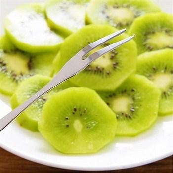 Combo 10 nĩa trái cây