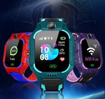 Đồng hồ thông minh Z6 - Q19 cho bé