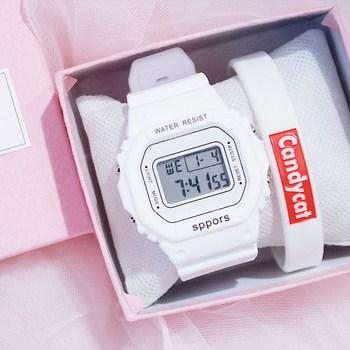Đồng hồ điện tử Candycat Sppors