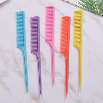 Combo 10 lược chia tóc