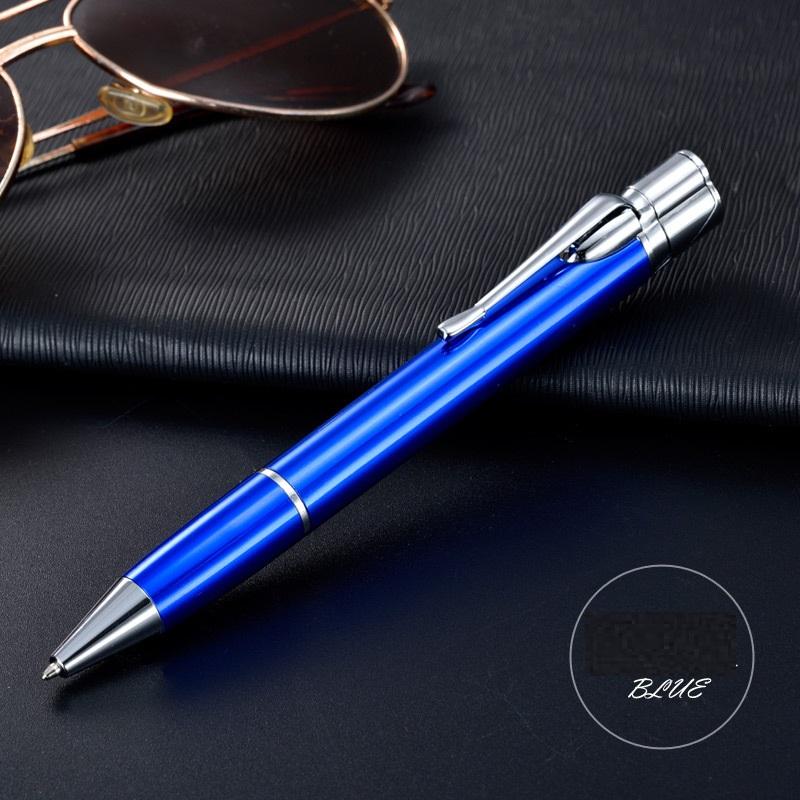 Bật lửa bút bi 14x1.7cm