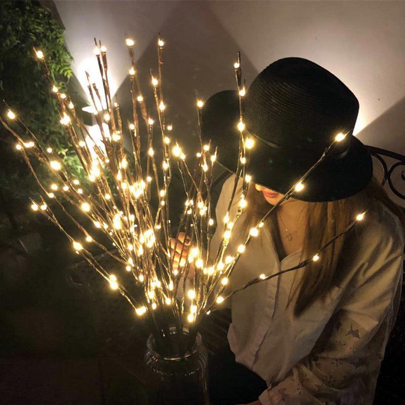 Combo nhánh cây 20 đèn led trang trí
