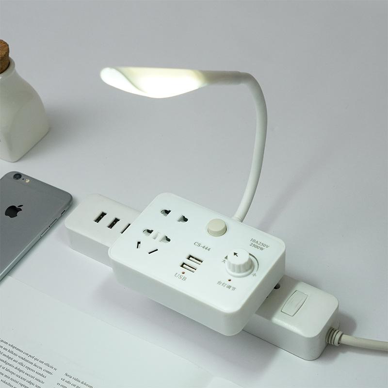 Bộ chuyển đổi đèn bàn tiện dụng