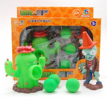 Bộ đồ chơi bắn Zombie 2