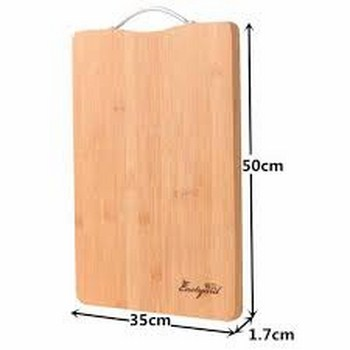 Thớt gỗ 32x22cm