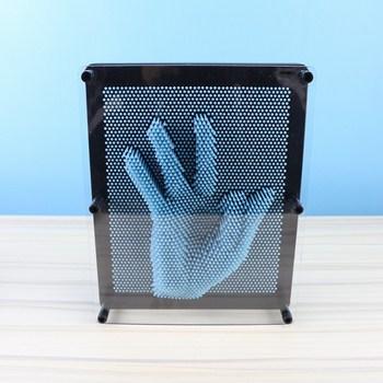 Bảng đinh 3d nghệ thuật Pinart 20x15x5.5cm