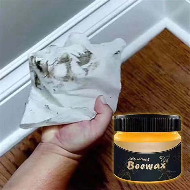 Hộp sáp ong chăm sóc nội thất BeeWax