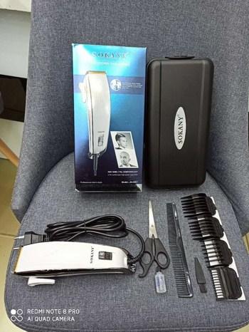 Tông đơ cắt tóc sokany JH-4907