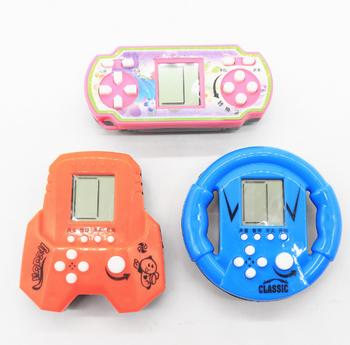 Máy chơi game Tetris mini (nhiều mẫu)