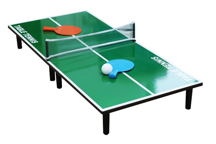 Bộ đồ chơi bóng bàn mini 90x40cm