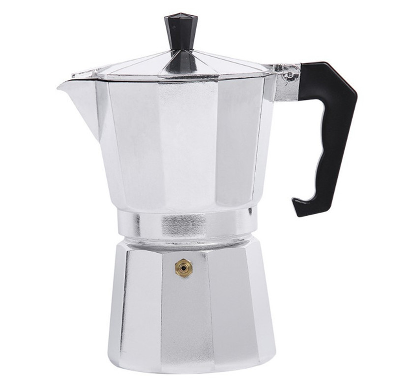 Bình pha cafe Moka 6CUP300ML