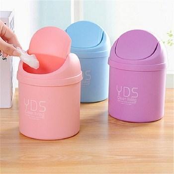 Thùng rác mini để bàn YBS