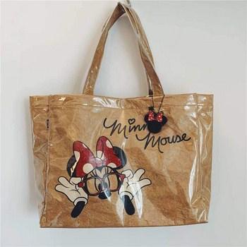 Túi đeo vai hình mickey