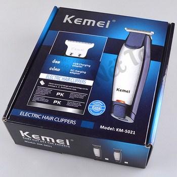Tông đơ Kemei KM-5021