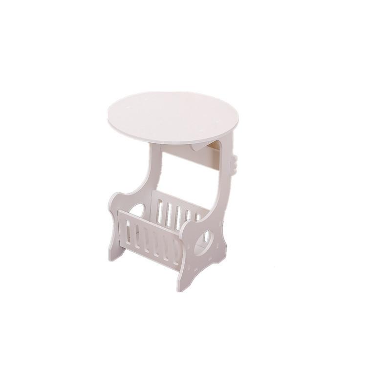 Kệ bàn mini phong cách châu âu 46x26x36x24cm
