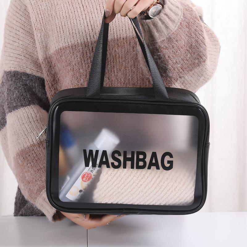 Túi đựng mỹ phẩm Washbag 31x12x22cm